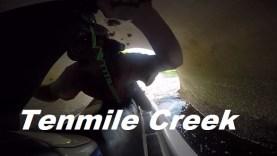 Tenmile Creek Jetski Ride 🐊