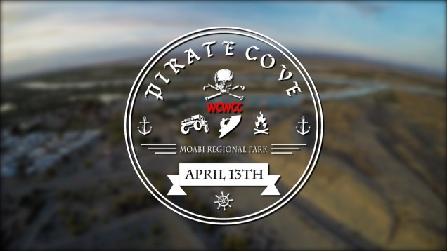 WCWCC PIRATE COVE PROMO April 13th