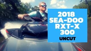 2018 Yamaha VXR WaveRunner – Long Haul Episode 20
