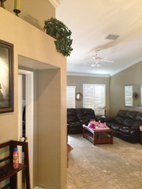 Tarzana Residential Restoration