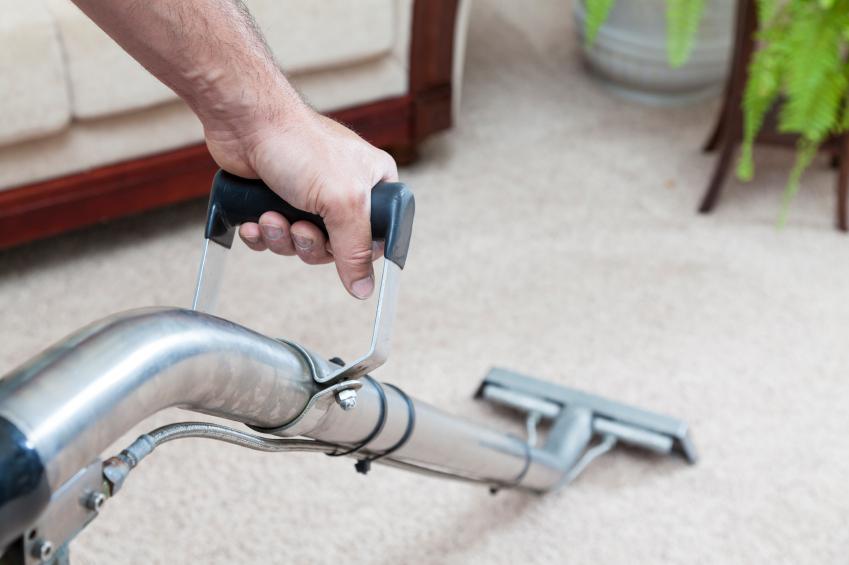 Drying Wet Carpet | Cibolo Water Damage & Restoration