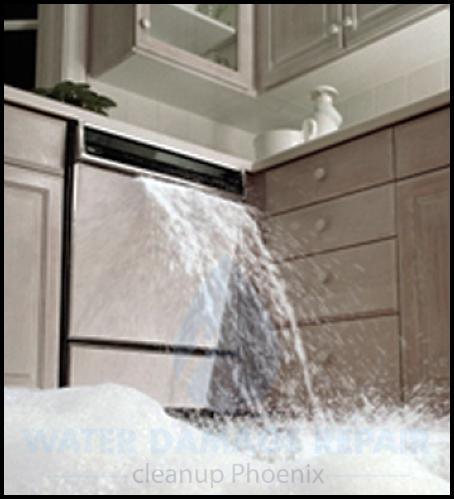 61 water damage repair cleanup phoenix restoration company 5