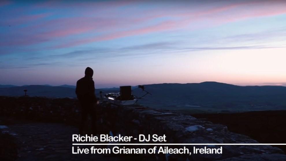 Ritchie Blacker