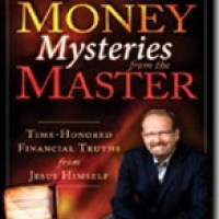 Money Mysteries From the Master {Review}