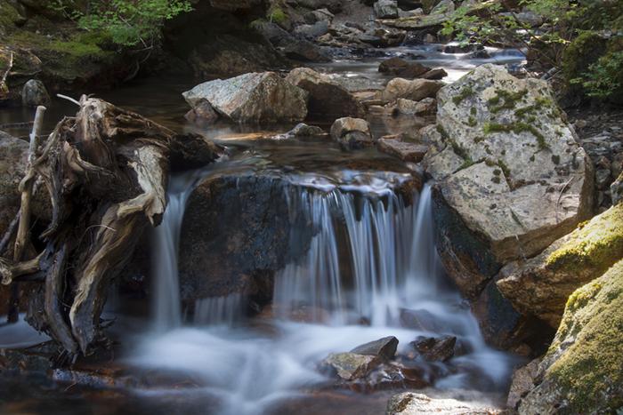 Cedar Hollow Falls