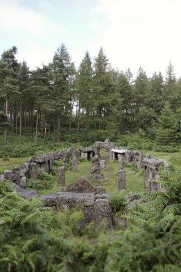 Druids Temple Circle