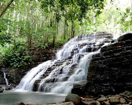 About Us: Owners of Waterfall Villas Costa Rica Detox Vegan Yoga Retreat