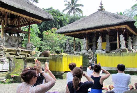 Ubud, Museum visits