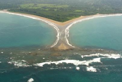 Cano Island Reserve