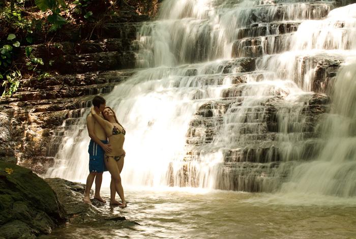 Romantic Tropical Adventure in Costa Rica | Tantric Honeymoon