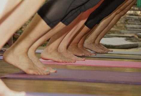 Kundalini Yoga hatha