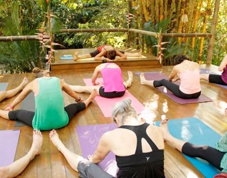 Costa Rica Retreat Venue