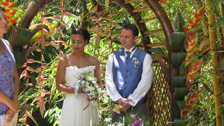 Group Wedding Costa Rica