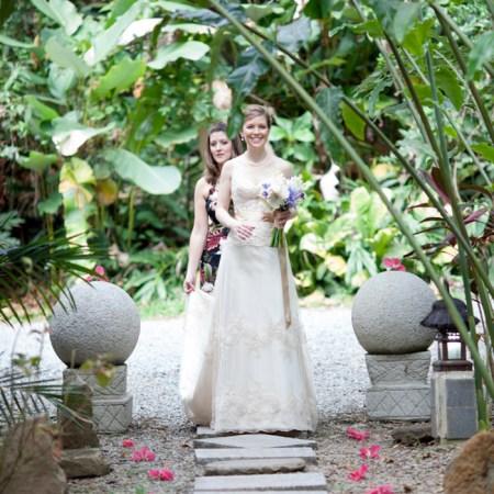 Waterfall Extravaganza - Group Wedding