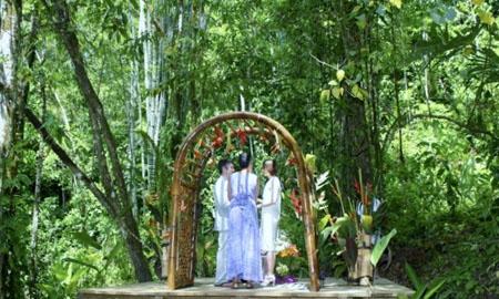 Vow Renewal Ceremony