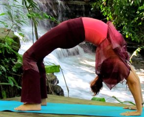 7 Yoga