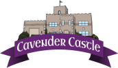 Lodging in Dahlonega near Cavender Castle and Far Winds Waterfall