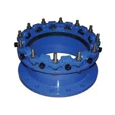 Flange Lock