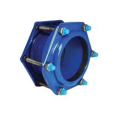 411 Steel Fabricated Coupling