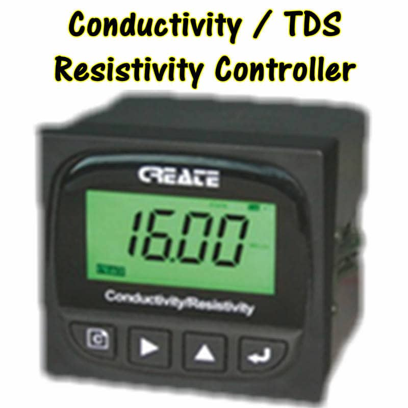 Online Conductivity Tds Meter Australia Mdc Water Pty Ltd