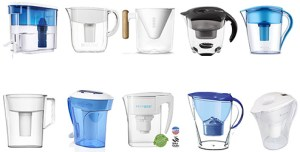 best-water-water-filter-pitcher-reviews-of-the-year