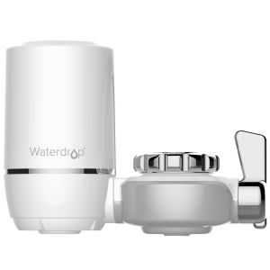 best faucet water filter reviews 2021