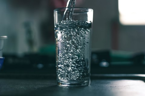 Do water filters remove chromium 6?