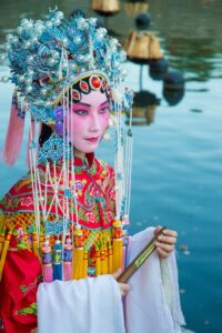 chinese culture - jennifer bonin