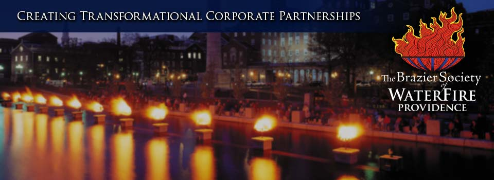 Creating Transformational Corporate Partnerships