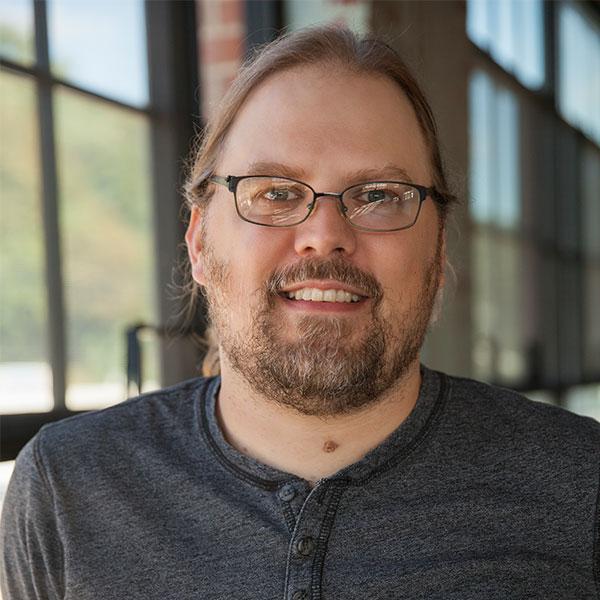 Tim Blankenship