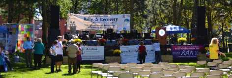 RECOVERY RALLY 2 9-15-2012 JAS (Photo by John Simonetti)