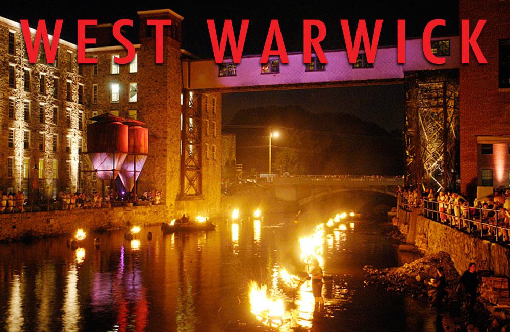 WEST WARWICK SLIDE A-3-11-15