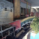 damage to a retail store