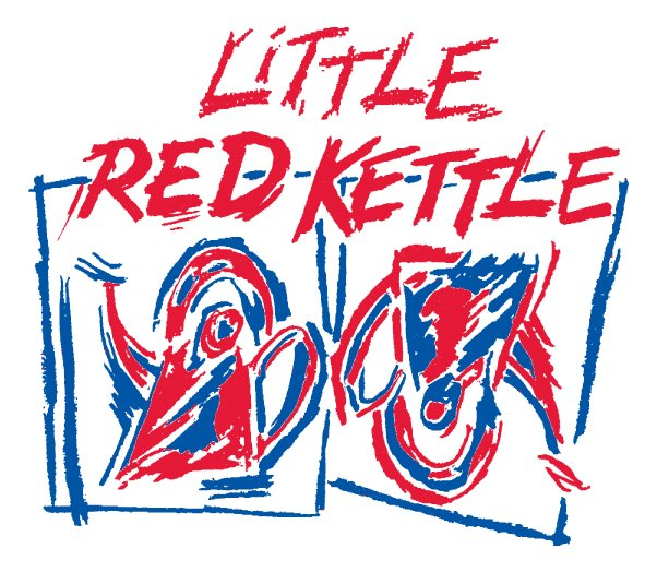 Place Little Red Kettle Logo