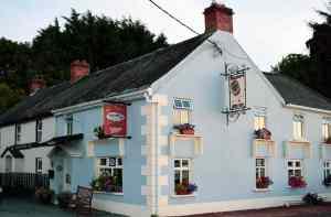 Place Mcalpins Inn Exterior