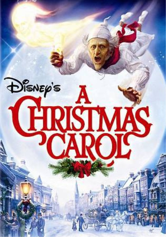 Disneys A Christmas Carol Jim Carrey
