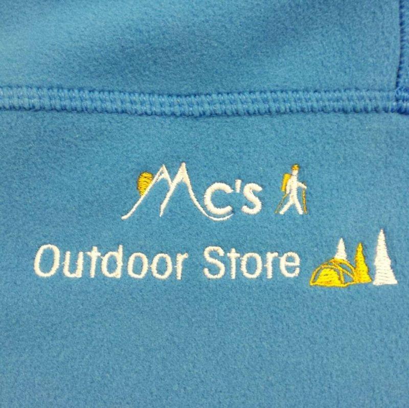 MC's Outdoor Store