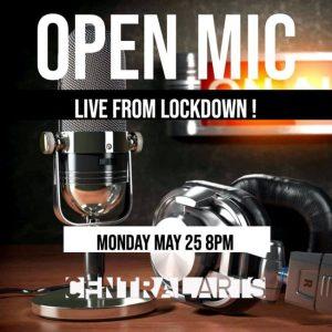 Openmic Lockdown