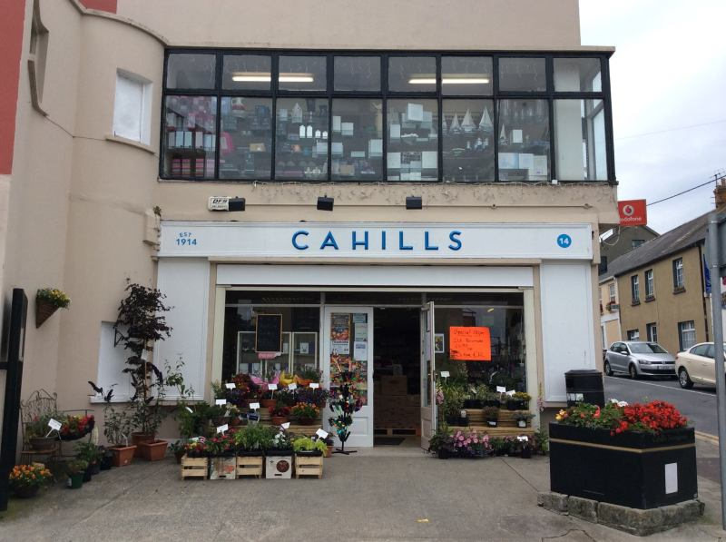 Place Cahills