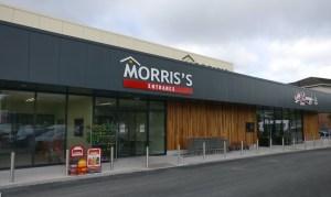 Place Morris Diy
