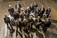 Dublin City Jazz Orchestra