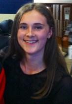 Julie Leenane