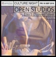 Open Studios image