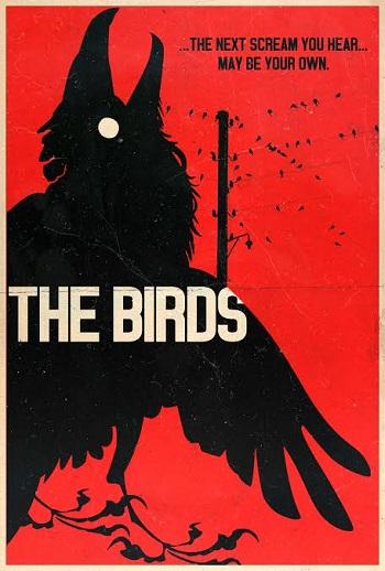 the bird central arts