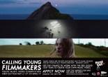 YMVC filmmaker poster