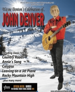 johndenvertribute