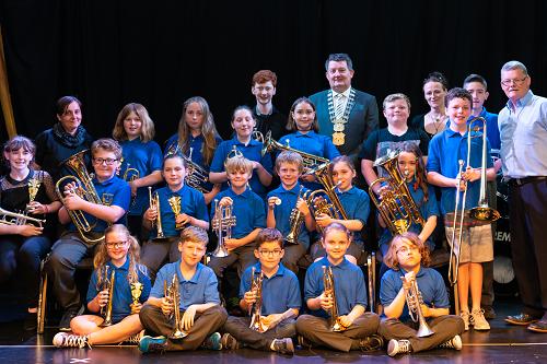 dungarvan Brass Band