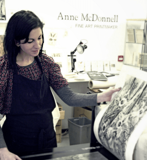 Anne McDonnell small