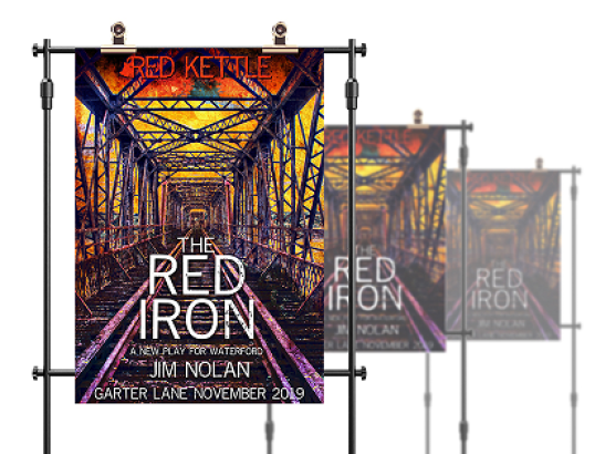 Red-Iron_Frame