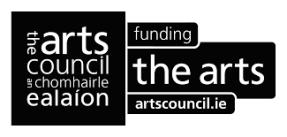 arts council 2